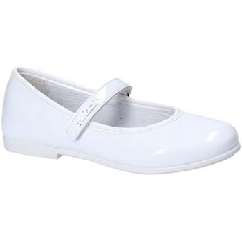 Cipők Lány Balerina cipők  Melania ME6023F8E.A Fehér