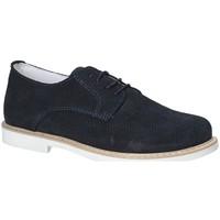 Cipők Fiú Oxford cipők Melania ME6276F8E.A Kék