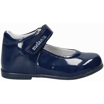 Cipők Lány Balerina cipők  Melania ME1023B8E.C Kék