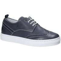 Cipők Fiú Oxford cipők Melania ME6069F8E.B Kék