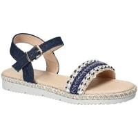 Cipők Lány Szandálok / Saruk Lelli Kelly L18E5544AE Kék