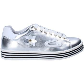 Cipők Lány Rövid szárú edzőcipők Guardiani GK25300G Szürke