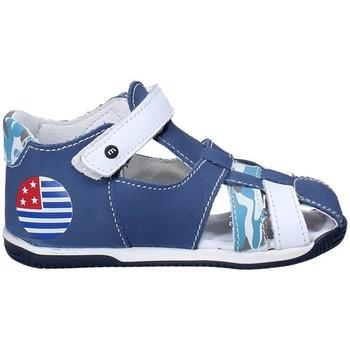 Cipők Gyerek Szandálok / Saruk Melania ME0802A8E.D Kék
