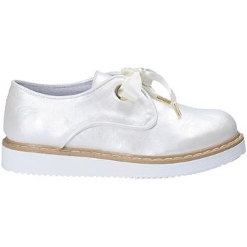Cipők Gyerek Oxford cipők Guardiani GK25400G Fehér