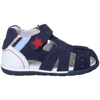 Cipők Gyerek Szandálok / Saruk Balducci CIT1085 Kék