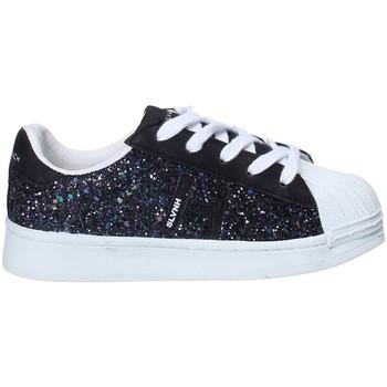 Cipők Gyerek Rövid szárú edzőcipők Silvian Heach SH-S18-0 Fekete