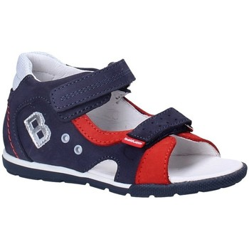 Cipők Gyerek Szandálok / Saruk Balducci CITA1087 Kék