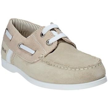 Cipők Gyerek Vitorlás cipők Primigi 1425511 Sárga