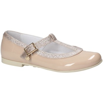Cipők Lány Balerina cipők  Melania ME6109F8E.A Rózsaszín
