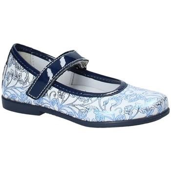 Cipők Lány Balerina cipők  Melania ME1172B8E.C Fehér