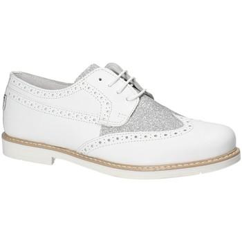 Cipők Gyerek Oxford cipők Melania ME6003F8E.C Fehér