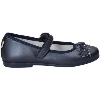 Cipők Lány Balerina cipők  Melania ME2186D8E.A Kék