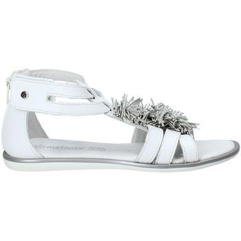 Cipők Lány Szandálok / Saruk Melania ME6092F8E.C Fehér