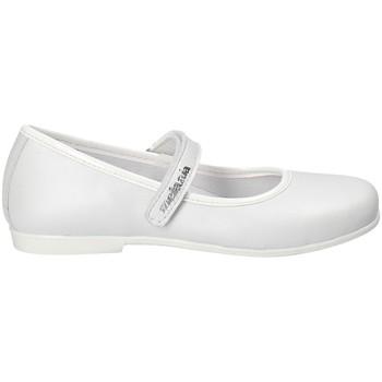 Cipők Lány Balerina cipők  Melania ME2022D8E.B Fehér