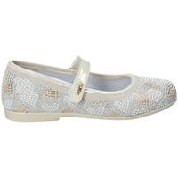 Cipők Lány Balerina cipők  Melania ME2194D8E.B Bézs