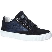 Cipők Fiú Rövid szárú edzőcipők Melania ME6059F8E.C Kék
