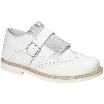 Cipők Gyerek Oxford cipők Melania ME2009D8E.A Fehér