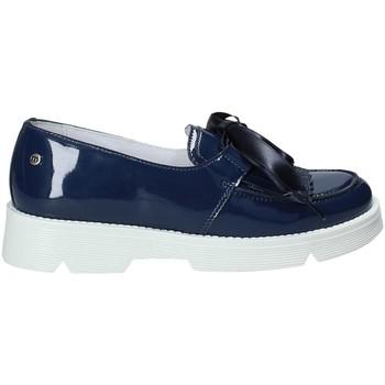 Cipők Gyerek Mokkaszínek Melania ME6076F8E.C Kék