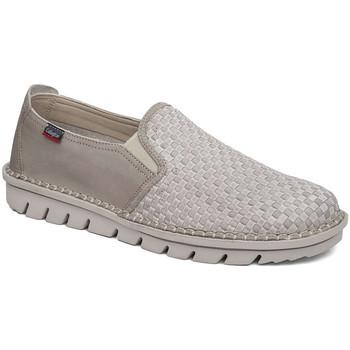 Cipők Férfi Belebújós cipők CallagHan 14505 Bézs