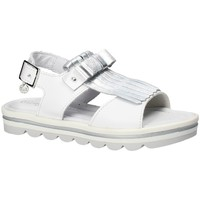 Cipők Lány Szandálok / Saruk Melania ME4149D8E.A Fehér