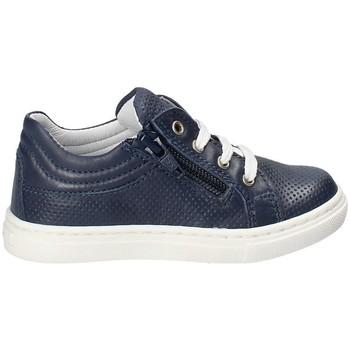 Cipők Gyerek Rövid szárú edzőcipők Melania ME1086B8E.A Kék