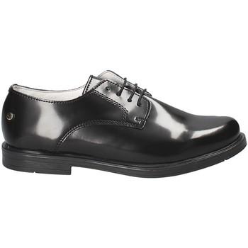 Cipők Fiú Oxford cipők Melania ME6015F8E.C Fekete