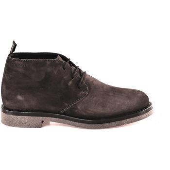Cipők Férfi Csizmák IgI&CO 2108122 Barna