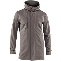 Ruhák Férfi Parka kabátok Lumberjack CM37823 003 401 Zöld