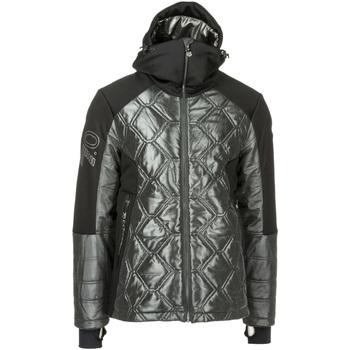 Ruhák Férfi Steppelt kabátok Ea7 Emporio Armani 6ZPG11 PND7Z Fekete