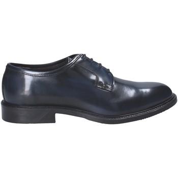 Cipők Férfi Oxford cipők Rogers 750_2 Kék