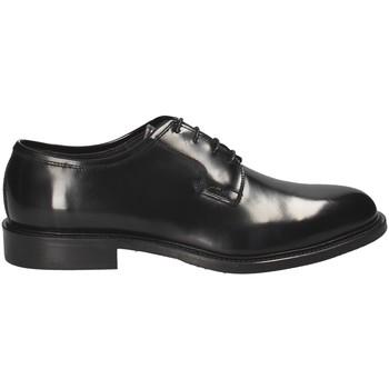 Cipők Férfi Oxford cipők Rogers 750_2 Fekete