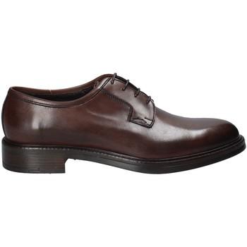 Cipők Férfi Oxford cipők Rogers 750_2 Barna