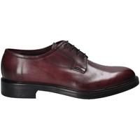 Cipők Férfi Oxford cipők Rogers 750_2 Piros