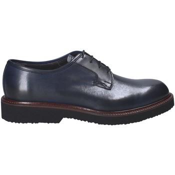 Cipők Férfi Oxford cipők Rogers 380_2 Kék