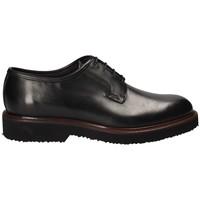 Cipők Férfi Oxford cipők Rogers 380_2 Fekete