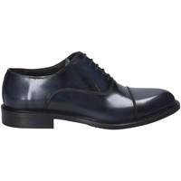 Cipők Férfi Bokacipők Rogers 754_2 Kék