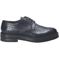 Cipők Férfi Oxford cipők Rogers 751_2 Kék
