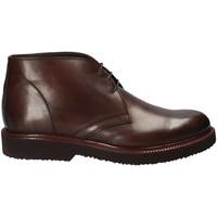 Cipők Férfi Csizmák Rogers 384_2 Barna