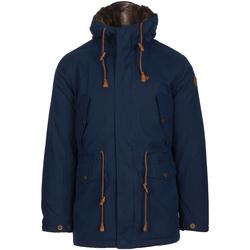 Ruhák Férfi Parka kabátok U.S Polo Assn. 50356 52253 Kék
