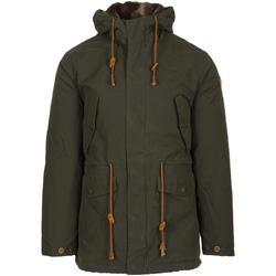 Ruhák Férfi Parka kabátok U.S Polo Assn. 50356 52253 Zöld