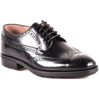 Cipők Férfi Oxford cipők Maritan G 112486MG Fekete