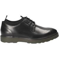 Cipők Férfi Oxford cipők Marco Ferretti 112119MF Fekete