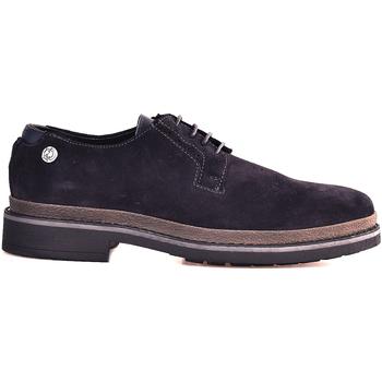 Cipők Férfi Oxford cipők U.S Polo Assn. YANN4189W8/SL1 Kék