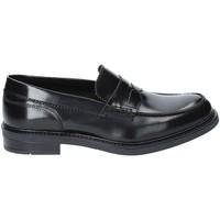 Cipők Férfi Mokkaszínek Rogers 1980 Fekete