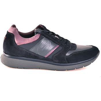 Cipők Férfi Rövid szárú edzőcipők Impronte IM182035 Kék