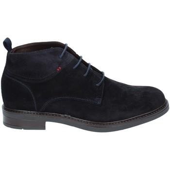 Cipők Férfi Csizmák Rogers 2020 Kék