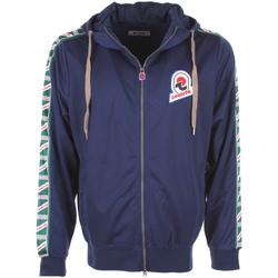 Ruhák Férfi Melegítő kabátok Invicta 4454185UP Kék