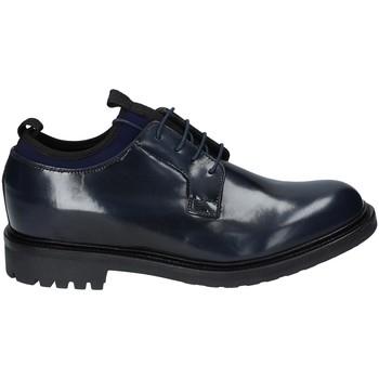 Cipők Férfi Oxford cipők Rogers 122C Kék