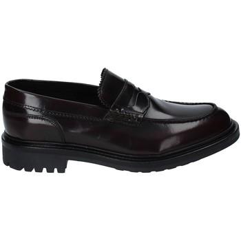Cipők Férfi Mokkaszínek Rogers 1980 Piros