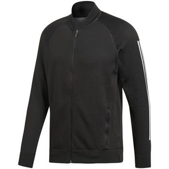 Ruhák Férfi Melegítő kabátok adidas Originals CG2130 Fekete
